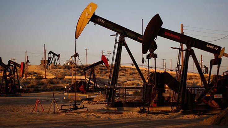 Venezuelas chaos Can Spark Oil Price Increase http://ift.tt/2u6Xlwe