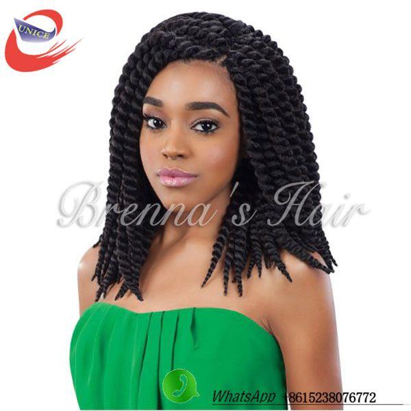 Вязание крючком кос зеленый плетение волос kanekalon jumbo косу волосы крючком косы прически гавана мамбо твист гавана крутить волосы