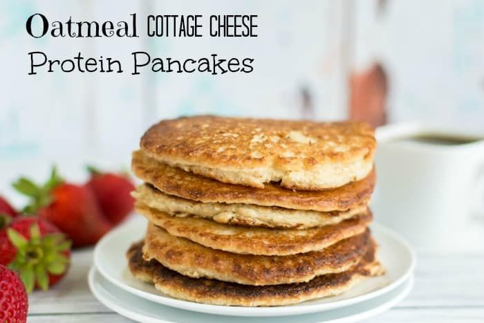 Peachy Pre Workout Cottage Cheese Oatmeal Protein Pancakes No Download Free Architecture Designs Intelgarnamadebymaigaardcom
