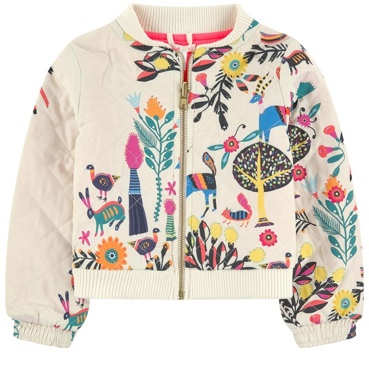Reversible jacket - 154490