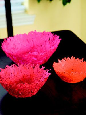 Great home craft projects