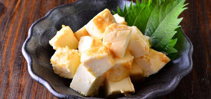 フィラデルフィアクリームチーズを使ったクリームチーズの味噌漬けのレシピ。発酵食品のチーズと味噌は相性抜群。クリームチーズは味噌の和風味とも良く合います。お酒のおつまみに。