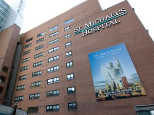 Ruling says hospital can't force anti-psychotic drug on patient after questionable schizophrenia diagnosis