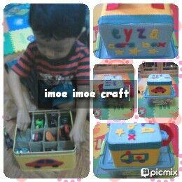 Eyza cars box B-)