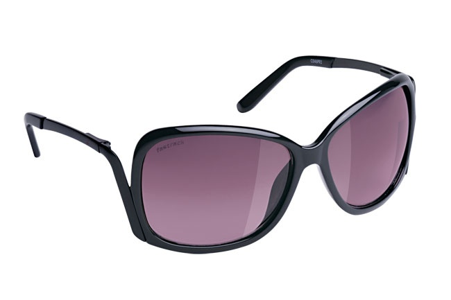 Unique plastic bug eye frame for girls with metal temples.  Bikers from Fastrack     http://www.fastrack.in/product/c046pr2/?filter=yes=bikers=1=695=2595=1