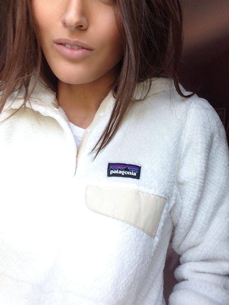 patagonia pullover - tap image