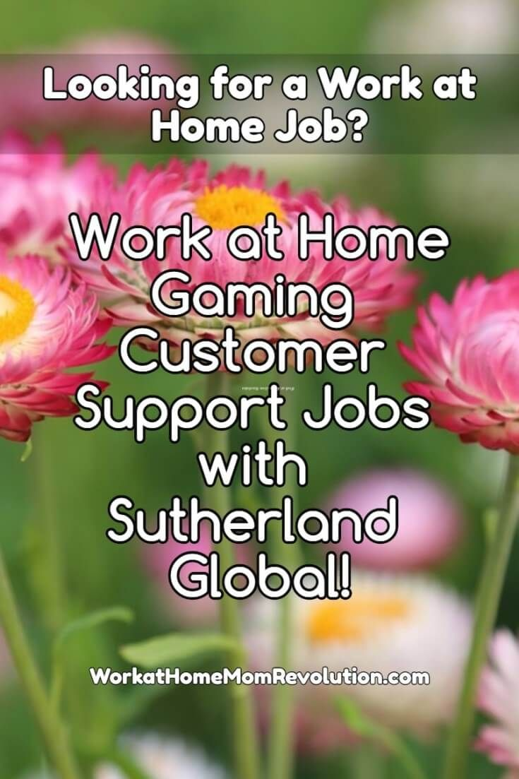 work from home administrative