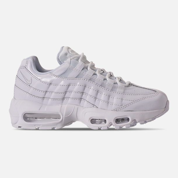 brand new 82cb3 f98da Nike Women's 95 Casual Shoes | Let's Shop | Nike air max for ...