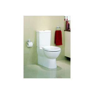Toilets - Caroma Opal II Wall Faced Toilet Suite