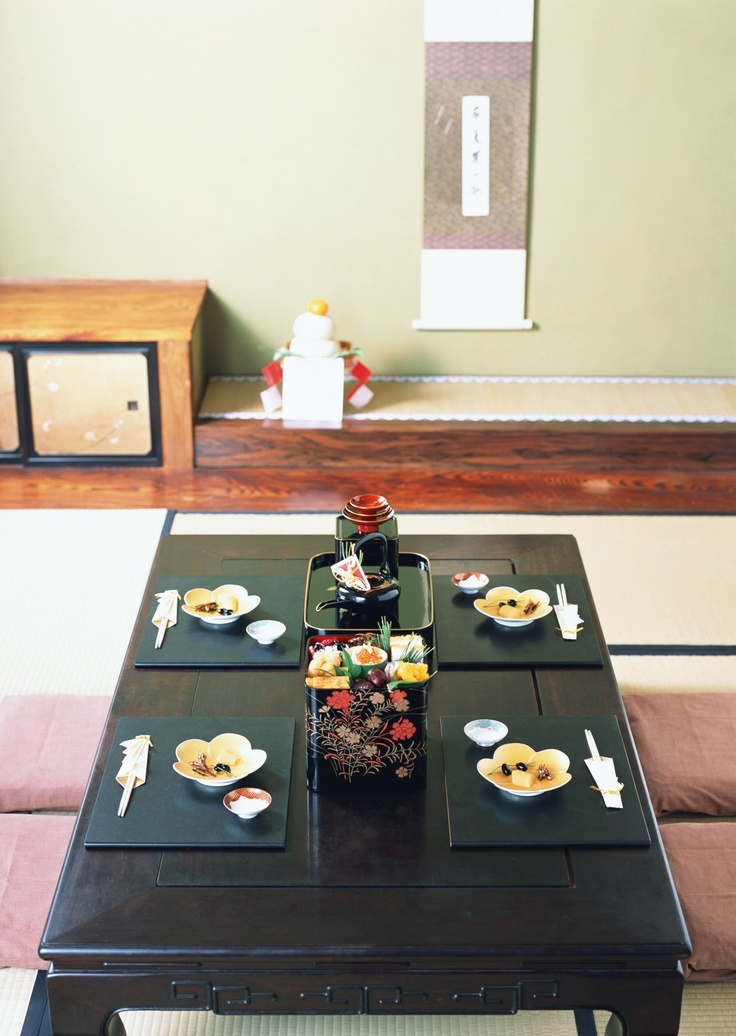chinese dining table.