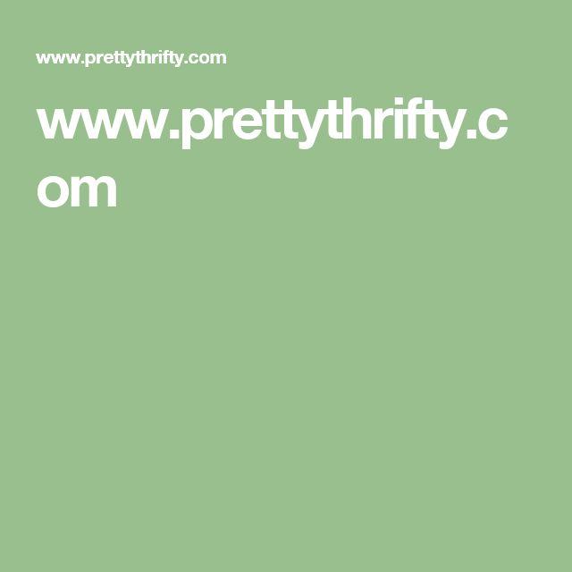 www.prettythrifty.com