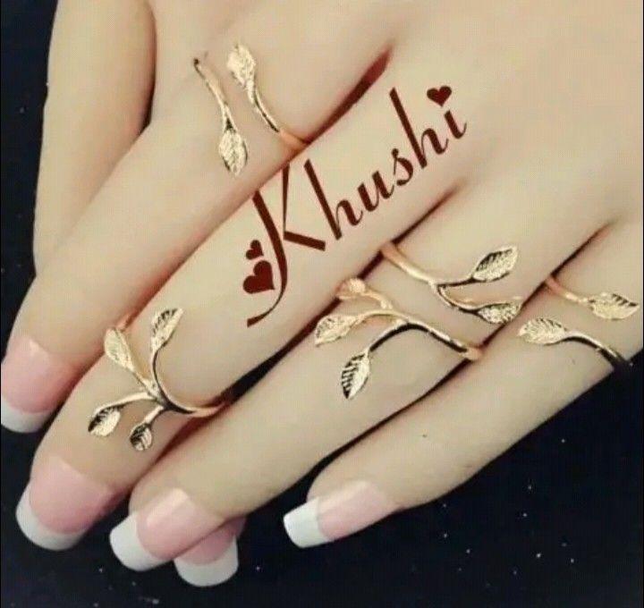 Preview Of In Love For Name Kanhaiya