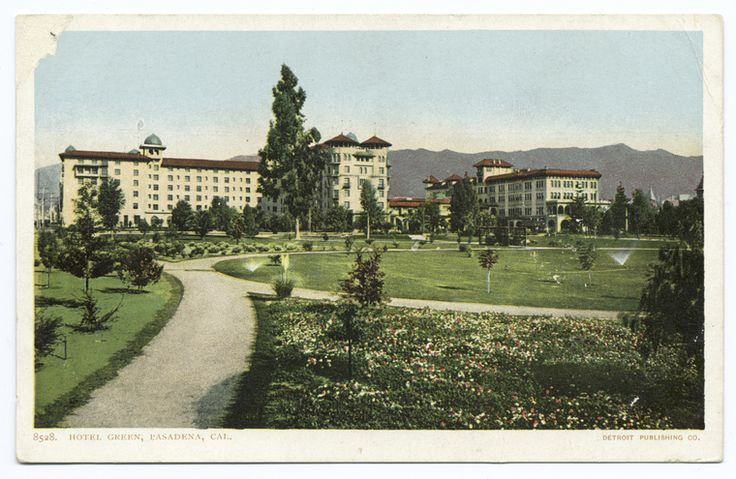 1000 Images About Old Pasadena On Pinterest Public