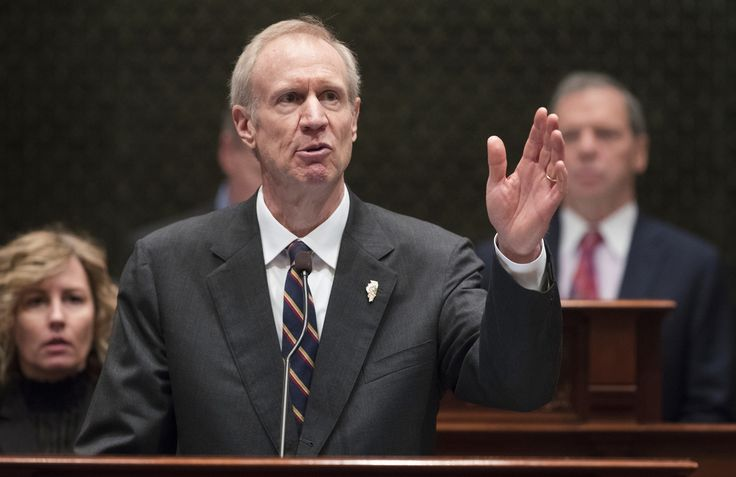 Rauner, schools play blame game as CPS takes out costly $275M loan -- Chicago Public Schools borrowed just a fraction of the cash the district would use to scrape through June, plus pay for teacher pensions.