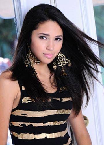JASMINE VILLEGAS SingerThis Filipino-Mexican R