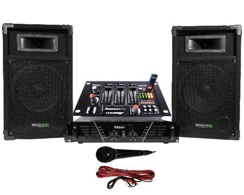 Pack Sono ampli + enceintes 500W + Table de mixage Ibiza sound http://www.amazon.fr/dp/B00J003F9O/ref=cm_sw_r_pi_dp_XJCWvb09V0VFW