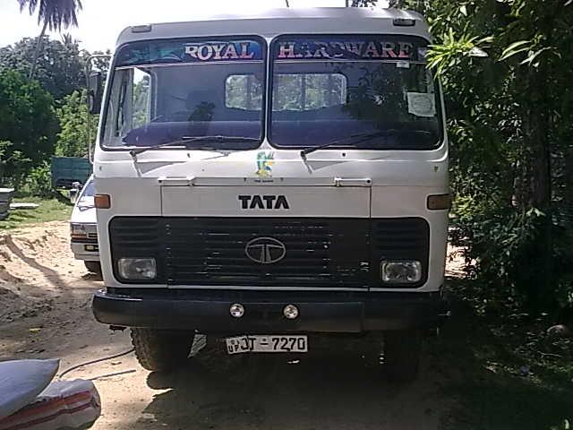 Tata 1615