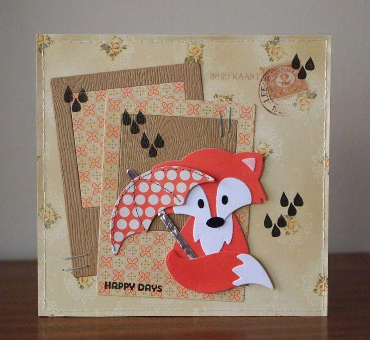 handmade by margaretha: Happy Days