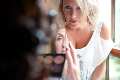 Debbie Tygh - Beauty Therapist and Make-up  Artist. 0431033817 Deb also works with a hair stylist on the day if required.