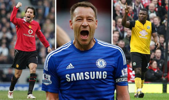 Fox in the box! Premier League stars ranked by goals scored in the penalty area   via Arsenal FC - Latest news gossip and videos http://ift.tt/2A0Kf2h  Arsenal FC - Latest news gossip and videos IFTTT