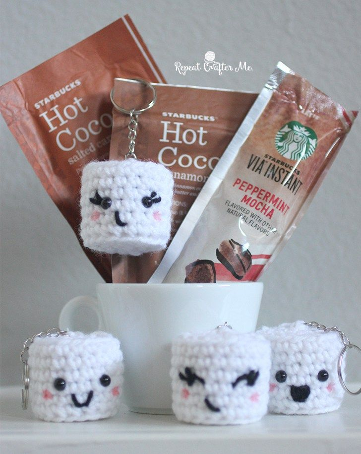 It's the most wonderful time of the year and Starbucks is making it even sweeter with their assortment of holiday beverages! Between the hustle and bustle I love to take time each day to enjoy a cup of Starbucks coffee and do a little crocheting. Their Starbucks® Holiday Blend is my go-to flavor in the month …