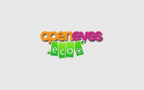 Logo printing eco-