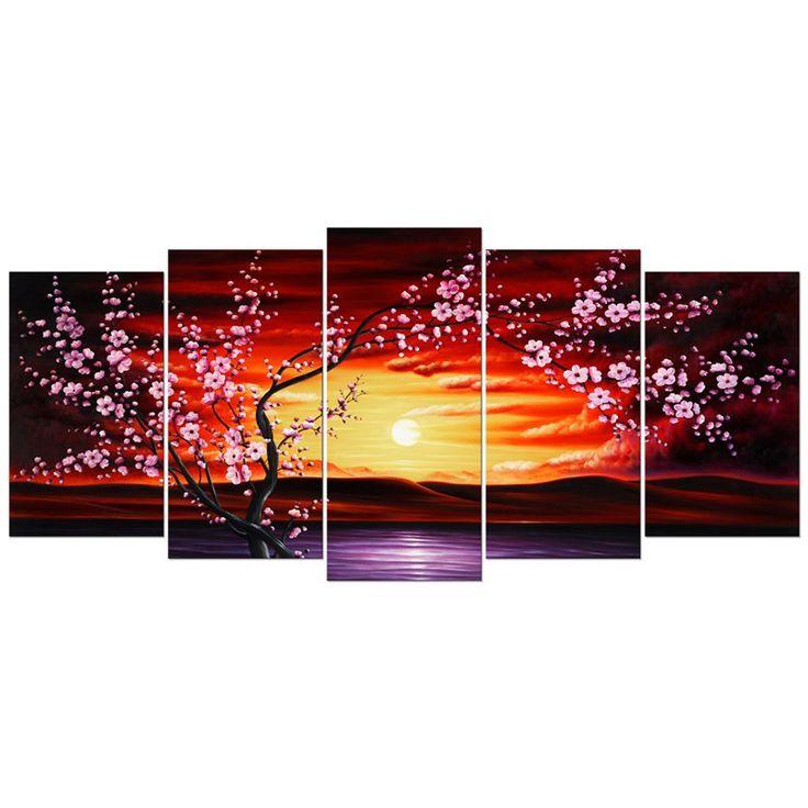 1000 id es sur le th me fleur toile de peinture sur pinterest toile pour peinture peintures. Black Bedroom Furniture Sets. Home Design Ideas