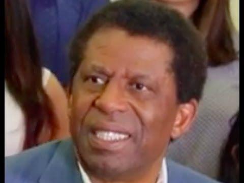 L'Invité à Madagascar - Patrick Simonin reçoit Dany Laferrière