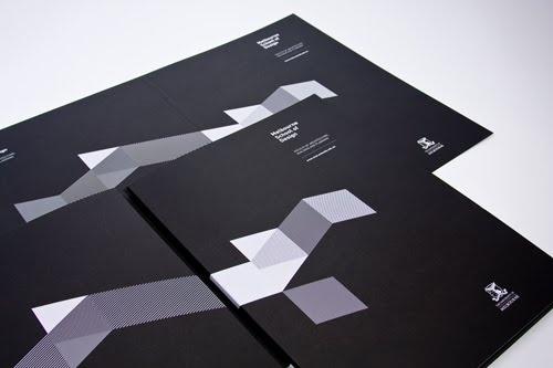 Presentation Folders Printing: 30 Creative Presentation Folder Designs for Branding