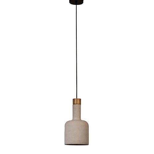 Cradle zal u nooit teleurstellen, deze lamp geeft een opvallende warme kleur aan het licht. Lichtbron: E27, spaarlamp: max. 13 Watt CFL