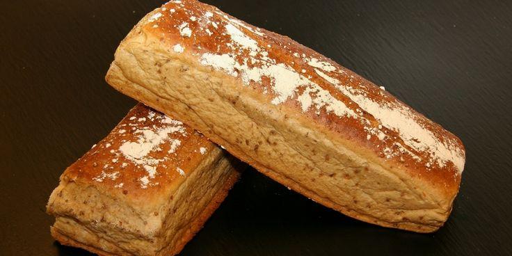 Μπαγιατικο ψωμι μην το πετατε