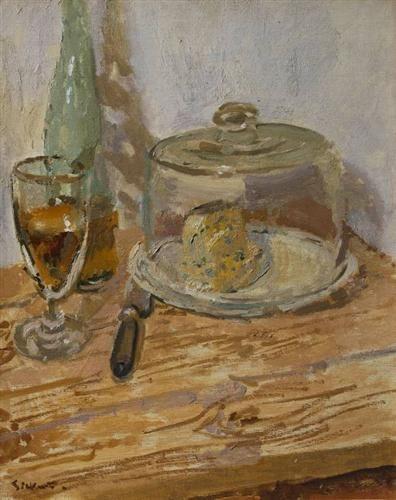 Roquefort - Walter Sickert