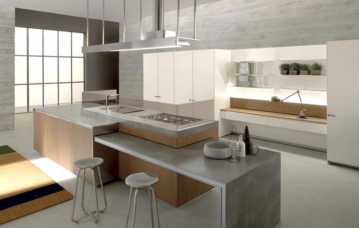 luxusné kuchyne - Hľadať Googlom
