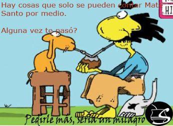 Mate Santo: Google+