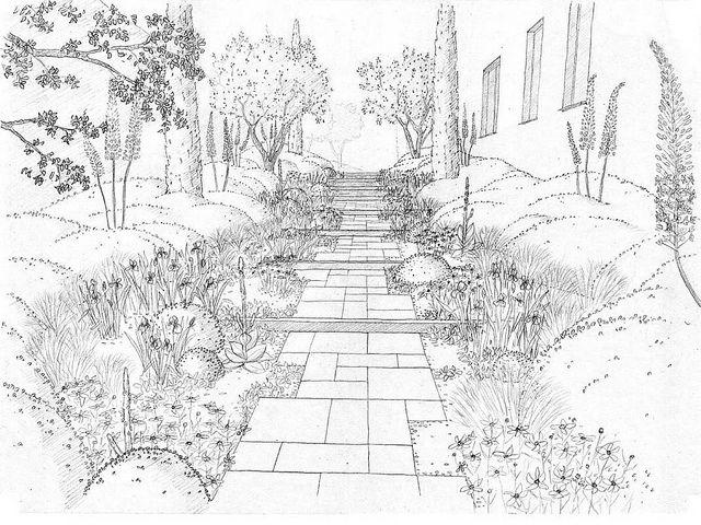 Jardín en El Montecillo | Flickr