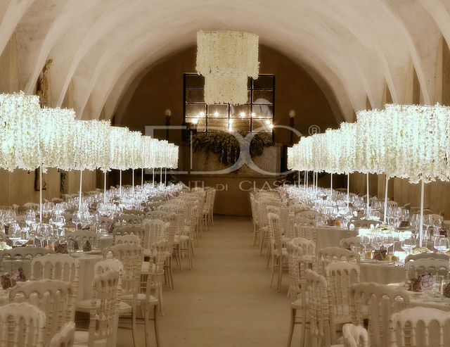 Luxury Wedding by Eventi Di Classe - Rosy  Fusillo