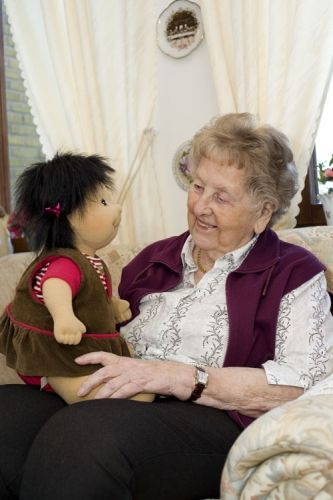 Rubens Original Anna 50cm Doll | Rubens Barn