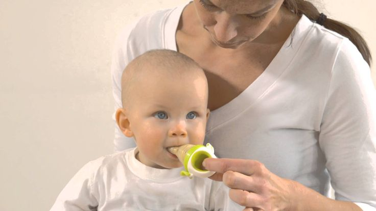 kidsme food feeder plus how it works and teaches chewing plus promotes digestive enzymes