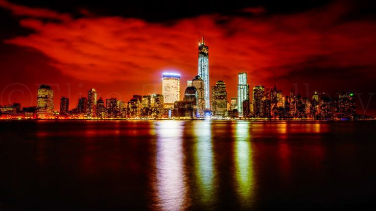 #Amazing image by #NewYork #Artist 8th Rule one of Eliza's great #Photographers