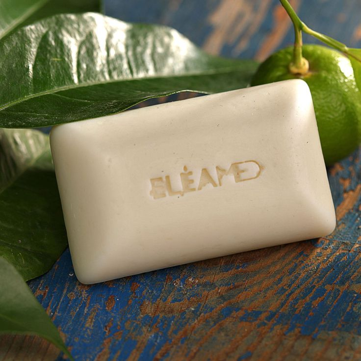 Show details for Luxury Petitgrain Handmade Organic Extra Virgin Oil Soap 110g