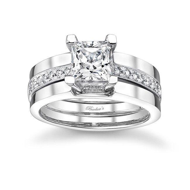Interlocking Wedding Rings.Popular New Wedding Rings Interlocking Diamond Wedding Rings