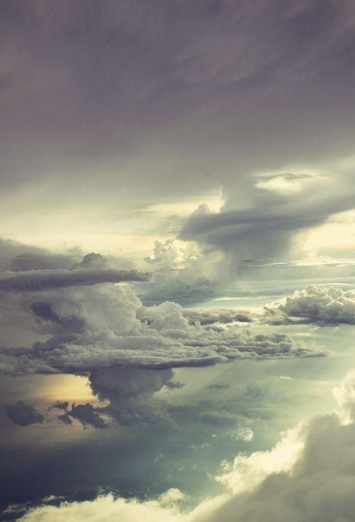 Grey clouds                                                                                                                                                      Plus