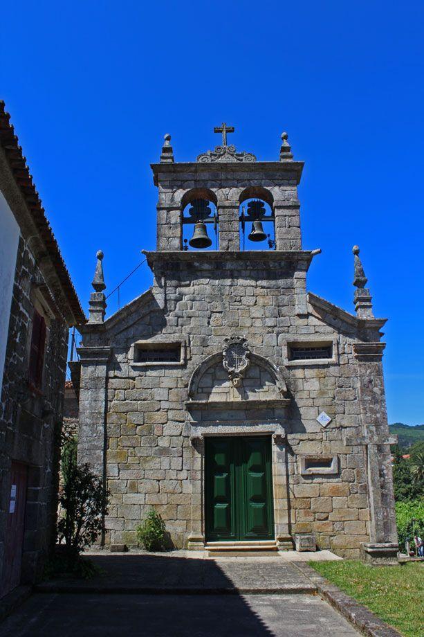 Igreja de Santa Maria de Veade