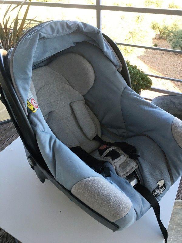 siege pour bebe de la marque bebe confort de marque Bebe confort. Taille 0-13 kg à 35.00 € : http://www.vinted.fr/mode-enfants/sieges-auto/38717831-siege-pour-bebe-de-la-marque-bebe-confort.