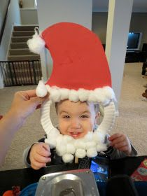 The Wagner Bulletin: Tots Get Crafty - Christmas Crafts