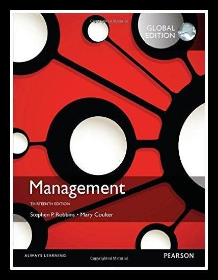 Jual beli Management 13th edition di Lapak Adija Saja - ajeng975. Menjual Import - Management 13th edition by ROBBINS (Author)   Product Details Paperback Publisher: Pearson Education Limited; 13 edition  Language: English ISBN-10: 1292090200 ISBN-13: 978-1292090207 Product Dimensions: 8.8 x 0.9 x 10.5 inches