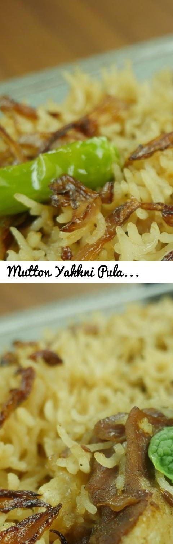 Mutton Yakhni Pulao Recipe By Food Fusion (Eid Recipe)... Tags: food, fusion, food fusion, food fusion recipes, eid recipe, food fusion recipe, mutton yakhni, mutton yakhni pulao, mutton yakhni pulao recipe, yakhni pulao, yakhni pulao recipe, recipe for yakhni pulao, eid recipes, mutton pulao, mutton pulao by food fusion, yakhni pulao by food fusion, mutton mulao by food fusion, mutton mulao by food fusion