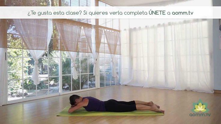 Pilates online - Para el cuidado de la espalda