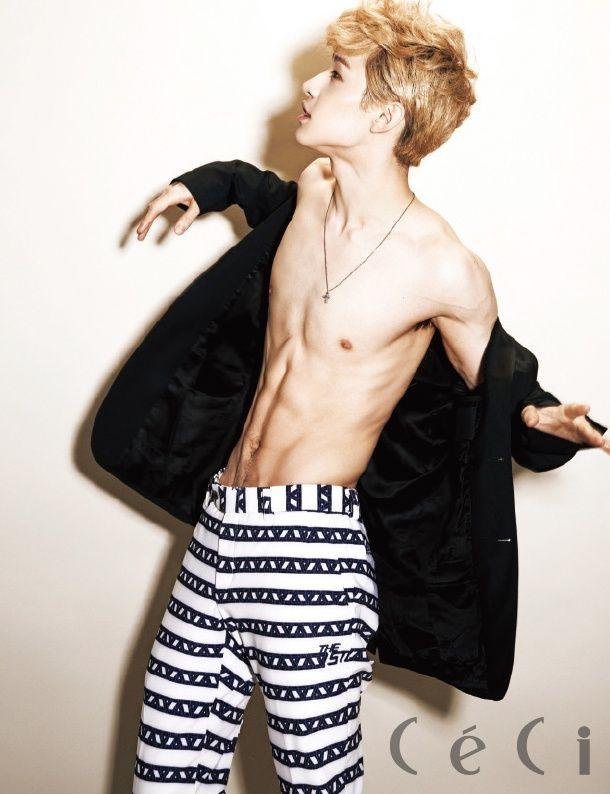 Henry Lau ~ 劉憲華 ~ Super Junior M