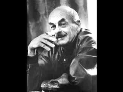 Булат Окуджава   песня Молитва   flv